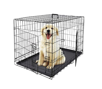 ZENY 36-Inch Dog Crate