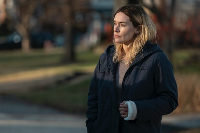 Kate Winslet as Mare in HBO's 'Mare of Easttown'