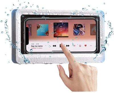 Spread Pixie Dust Shower Phone Holder