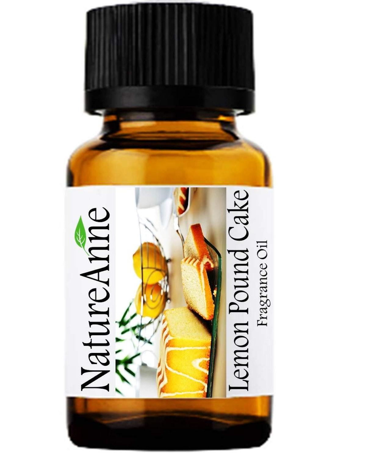 NatureAnne Fragrance Oil, 10ml