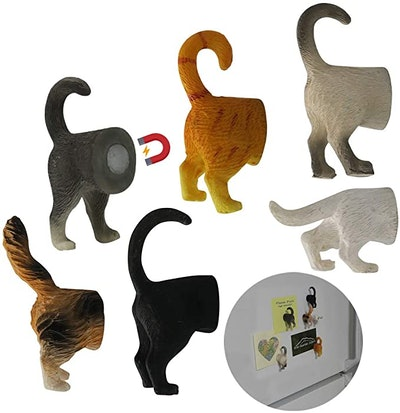 Evelots Refrigerator Magnets (6-Pack)