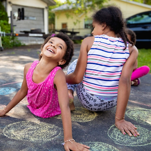 These easy summer activities are so fun for kids.