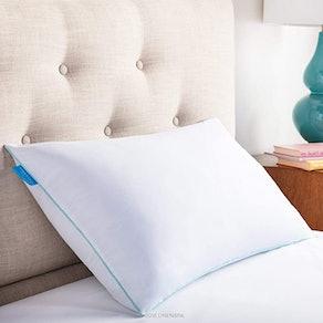 LinenSpa Shredded Memory Foam Pillow