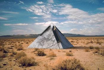Pyramid City memorial