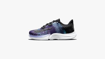 Nike's Air Zoom GP Turbo Naomi Osaka sneakers.