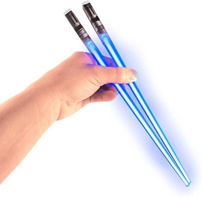 ChopSabers Light Up Chopsticks