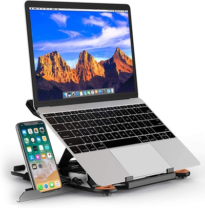 Besign Adjustable Laptop Stand