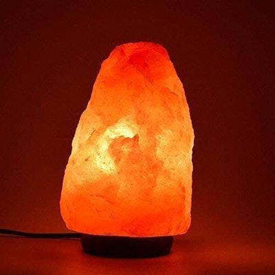 Spantik Himalayan Salt Lamp