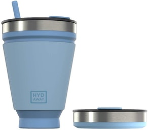 HYDAWAY Collapsible Drink Tumbler, 16 oz.