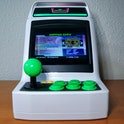 Sega Astro City Mini review: Style Kit. US release. Hack. Games. Arcade Stick. Controller. Limited Run.