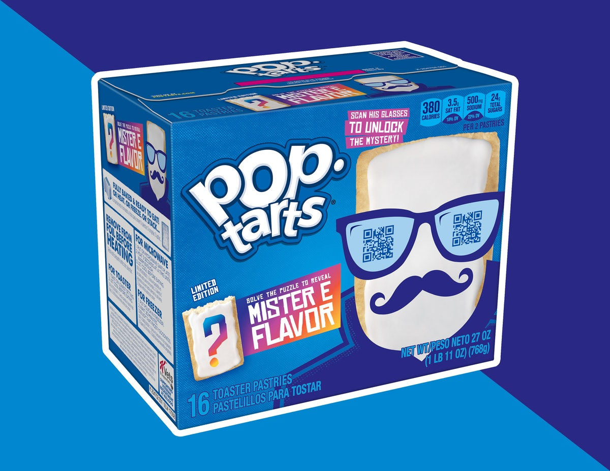 Here's how to enter Pop-Tarts' Mystery Flavor contest to score an Xbox and pastry merch.