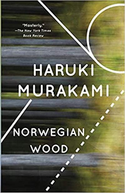 'Norwegian Wood' by Haruki Murakami