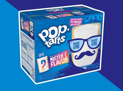 Here's how to enter Pop-Tarts' Mystery Flavor contest before the secret is out.