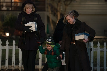 Jean Smart and Angourie Rice in HBO's 'Mare of Easttown'