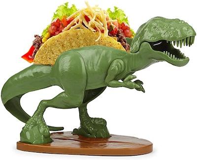 Funwares T-Rex Taco Stand (2-Piece)