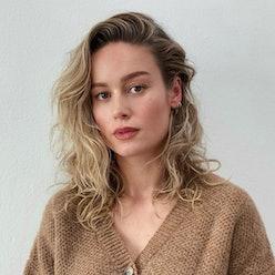 Brie Larson haircut