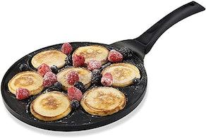 Gourmia Nonstick Perfect Pancake Pan