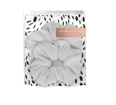 Kitsch Ultra Soft Microfiber Hair Drying Scrunchies (2-Pack)
