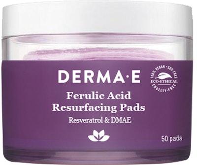 Ferulic Acid Resurfacing Pads