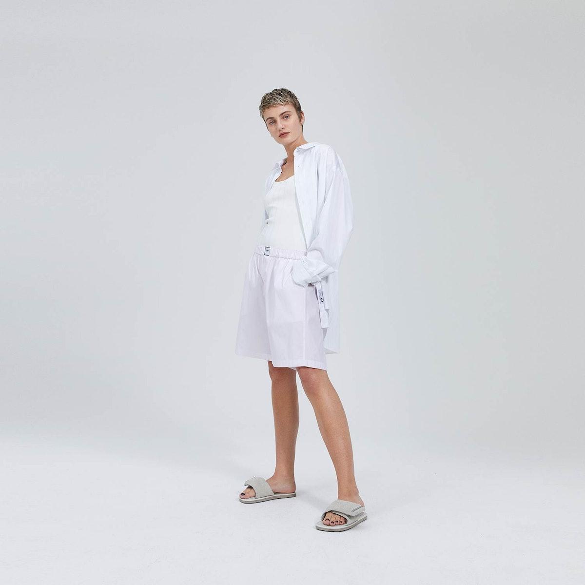 Aniara Shorts