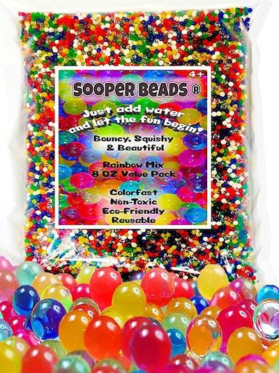 Sooper Beads (20,000-Piece)