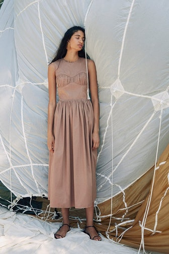 Delphin Organic Cotton Dress