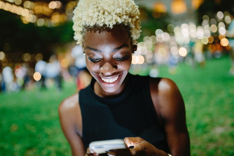Here's how to tell if a guy likes you over text, according to pros.
