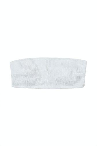 Padded Bandeau Bikini Top