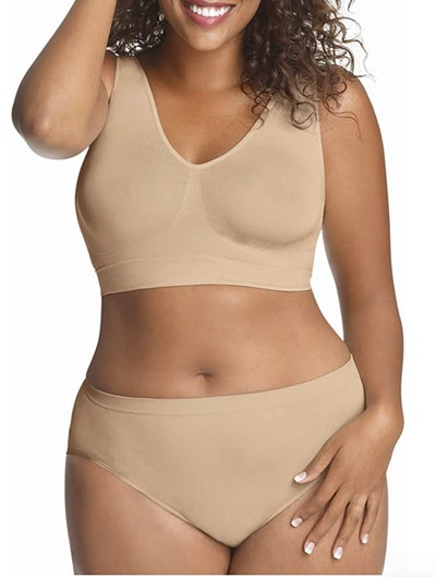 Just My Size Pure Comfort Plus Size Bra