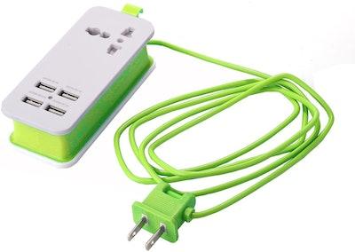 ETPocket Mini USB Power Strip