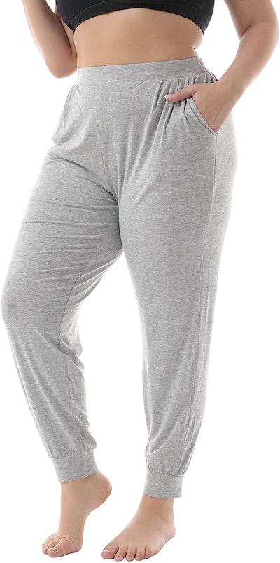 ZERDOCEAN Plus Size Lounge Pants