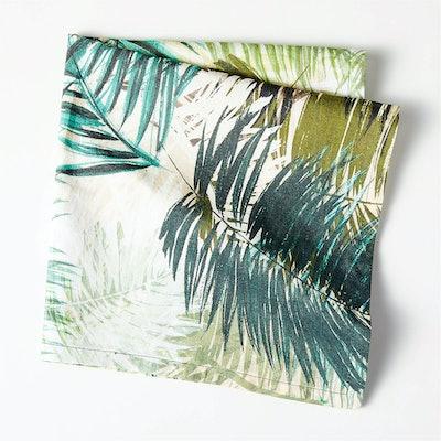 Brush Stroke Palm Napkin