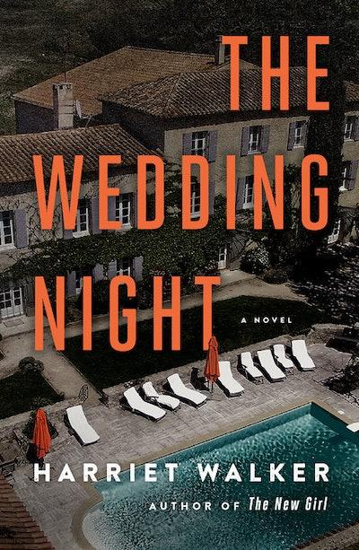 'The Wedding Night' by Harriet Walker