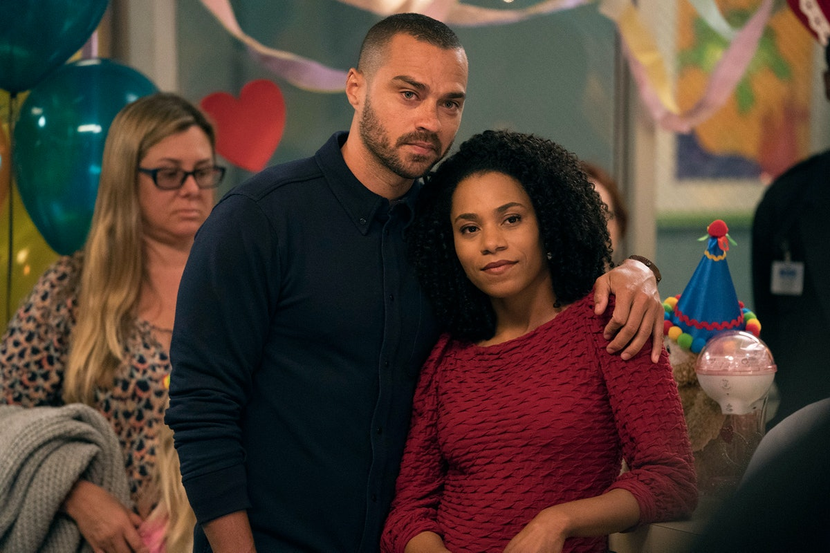 Jackson Avery and Maggie Pierce's ill-advised 'Grey's Anatomy' relationship was made even worse by the fact that they're step-siblings.