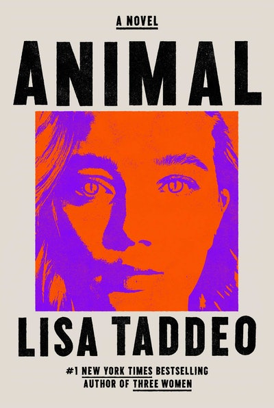 'Animal' by Lisa Taddeo