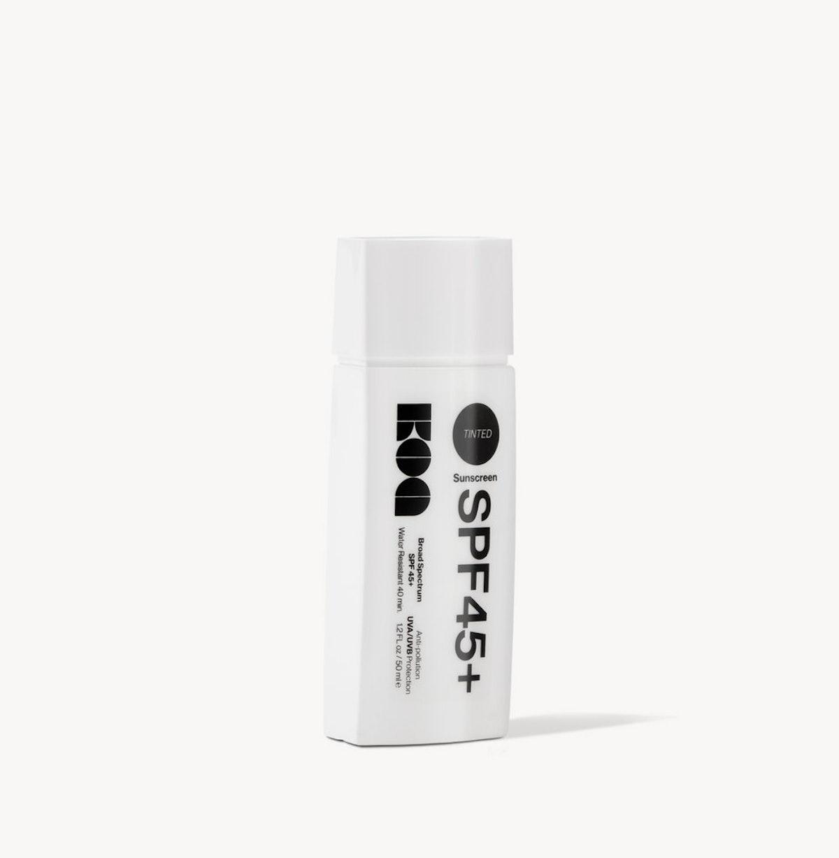 Anti-Pollution SPF45+