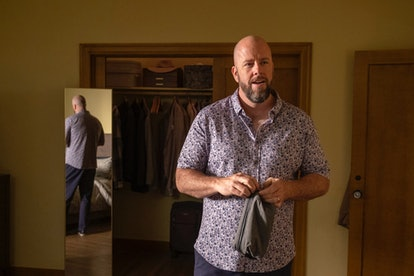 Chris Sullivan as Toby in 'This Is Us'
