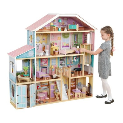 KidKraft Grand View Mansion Dollhouse