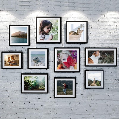 Upsimples Picture Frame (16x20, Set of 5)