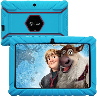 """Contixo 7"""" 16GB WiFi Android Kids Tablet"""