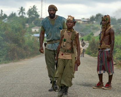 'Beasts of No Nation' is a life changing movie based on true events. Photo via Netflix