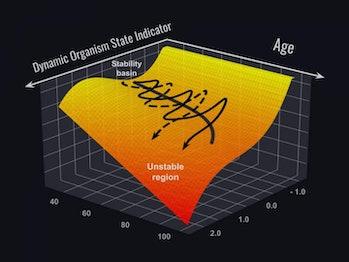 graph longevity