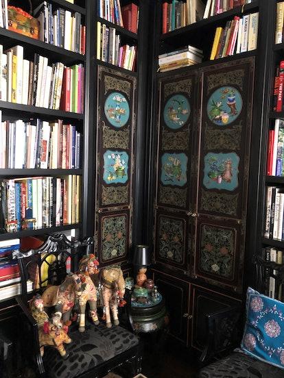 Anna Sui home decor