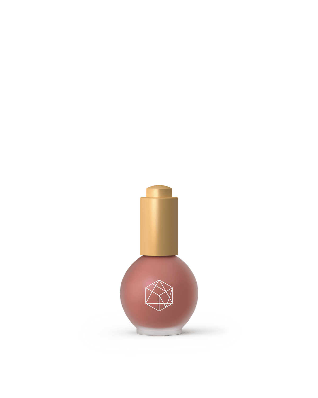 Color Drops Serum Blush