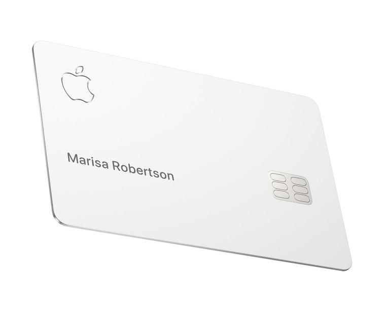 Apple Card screen shot. Finance. iOS. Apple. Mobile. Credit card. iOS 14.6.