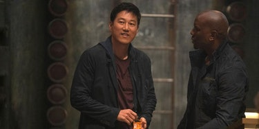 Sung Kang's Han returns in F9 with the worst retcon in movie history.