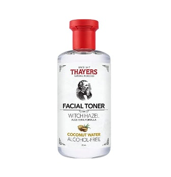 THAYERS Alcohol-Free Coconut Water Witch Hazel Facial Toner