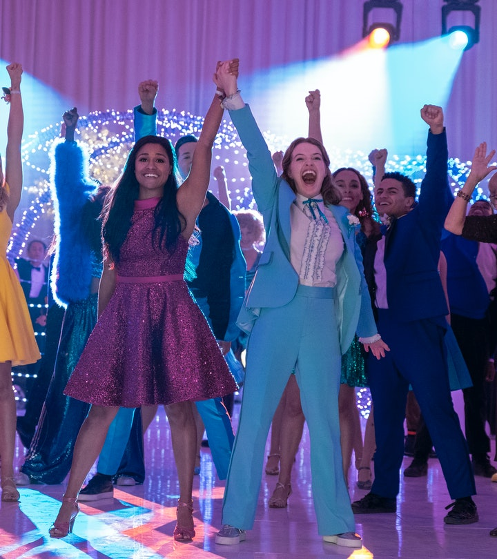 'Prom' features an all-star cast including Meryl Streep and Nicole Kidman.