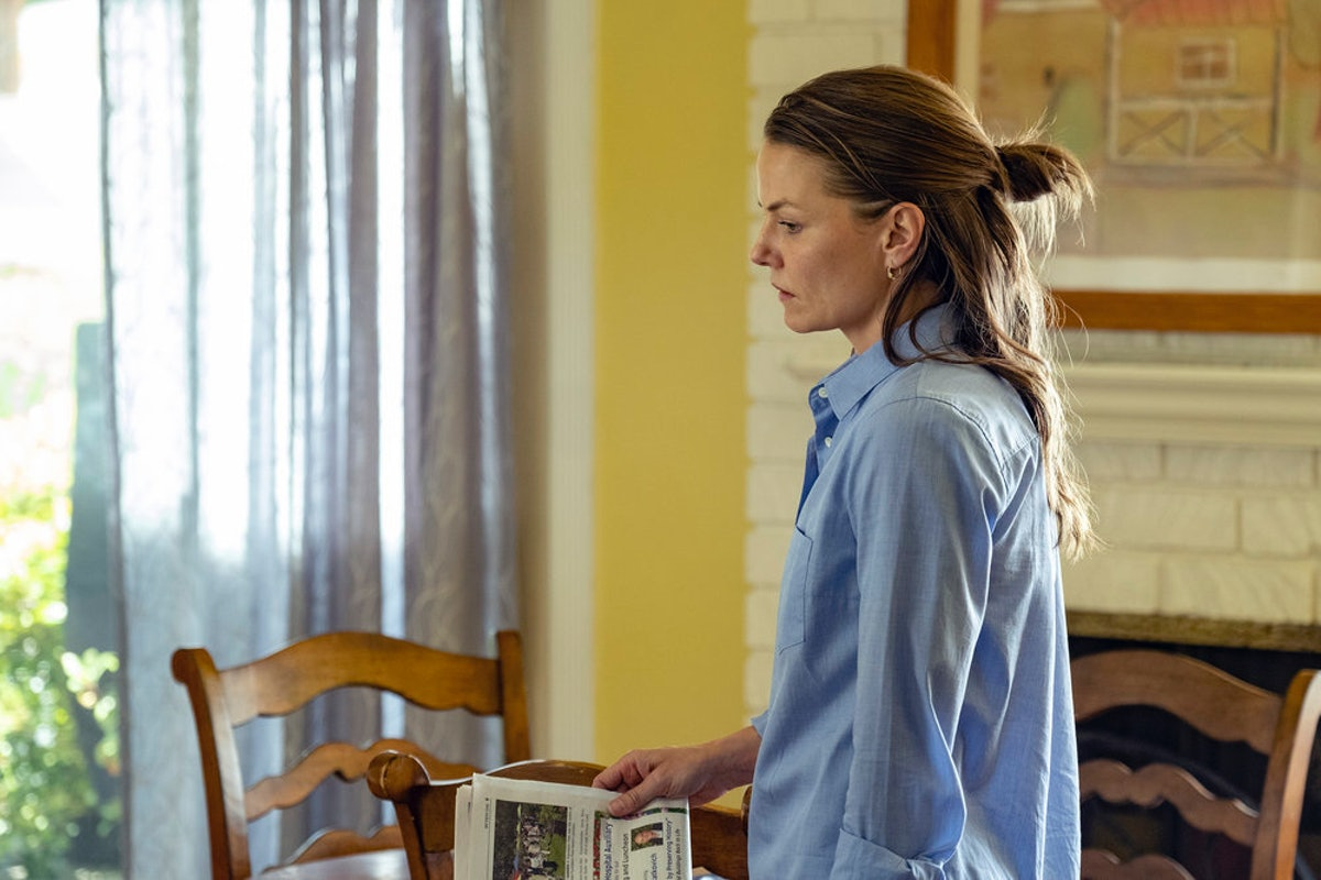 Jennifer Morrison as Cassidy Sharp in 'This Is Us'