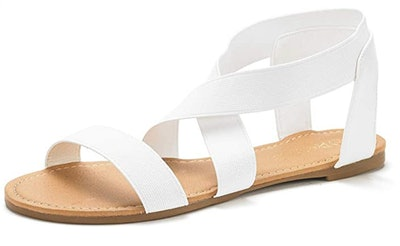 DREAM PAIRS Ankle Strap Sandals